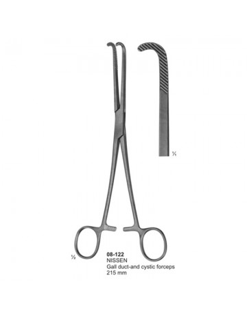 Gall Duct Forceps