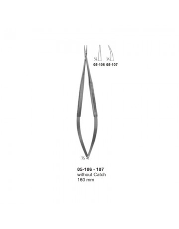 Needle Holders for micro surgery