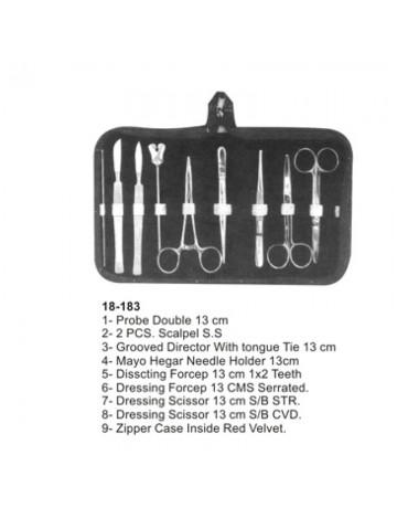Suction Instruments