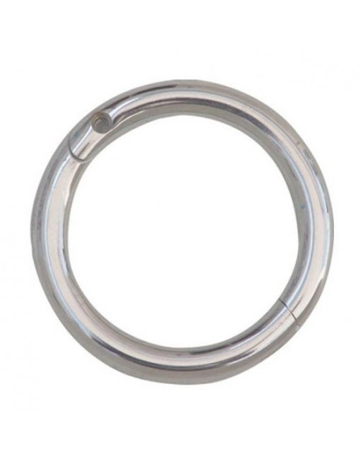 NOSE RING STAINLESS STEEL